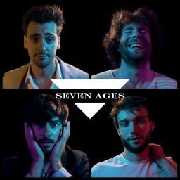 Seven Ages - I Don't Mind - 04 - I Don't Mind