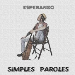 Esperanzo - Simples paroles