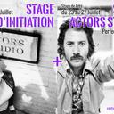 Stages de l'été //<br />ACTORS STUDIO Initiation & Perfectionnement<br /><br />Method Acting Center vous propose une formation de 2 semaines intensives sur cette célèbre «méthode ACTORS STUDIO». Incontournable aux Etats-Unis mais assez peu connue en France, la méthode est un ensemble d'outils et de techniques de jeu visant à déclencher chez l'acteur des émotions «réelles», «palpables». Et bien qu'étant née au théâtre, la méthode est particulièrement adaptée pour le Cinéma de par son réalisme et sa sincérité.<br /><br />Arrêtez de citer le texte, vivez-le !<br /><br />Pour Acteurs & Réalisateurs, débutants ou avancés.<br /><br />Stage été Actors Studio #1 :<br />Initiation, semaine du16 au 20 Juillet 2018<br />https://www.methodacting.fr/stage-semaine-initiation-actors-studio/<br />+<br />Stage été Actors Studio #2 :<br />Perfectionnement, semaine du23 au 27 Juillet 2018<br />https://www.methodacting.fr/stage-actors-studio-perfectionnement/<br /><br />de15h à 20h,<br />au93 Avenue d'Italie, Paris 13e<br /><br />Intervenants des STAGES :<br />- David Barrouk, Scénariste, Réalisateur et Fondateur de l'École<br />- Hillel Schlegel, Acteur, Auteur & Compositeur<br /><br />Infos & Tarifs :<br />- De 6 à 16 personnes<br />- Il est possible de prendre 1 ou 2 stages<br />- 290 euros pour 1 stage<br />- 490 euros pour 2 stages réservés ensemble, soit - 90€ de remise<br />- Formations éligibles à l'AFDAS, aux OPCA, et Pôle emploi<br />- Un acompte de 30% vous sera demandé au moment de la réservation (85€ ou 145€)<br /><br />Inscriptions :<br />www.methodacting.fr<br />contact@methodacting.fr<br />06 07 41 41 25