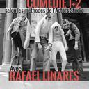 Stages Comédie et Actors Studio 1 - 2<br />Method Acting Center<br /><br />Method Acting Center vous propose un stage complet sur 2 weekends sur le genre Comédie. Découvrez comment les outils des Méthodes de Stanislavski et de l'Actors Studio peuvent mener à des performances pleines de vie et de fraîcheur.<br /><br />Arriver à «se lâcher» sans perdre sa sincérité et son humanité.<br /><br />WEEKENDS du 19 &20 Janvier 2019 + du 9 & 10 Février<br />de13h à 20h,<br />au93 Avenue d'Italie, Paris 13e<br />avec Rafael LINARES<br /><br />OBJECTIFS de COMÉDIE & Actors Studio 1<br />- Apprendre à utiliser la sincérité dans la comédie<br />- Découvrir comment s'amuser dans le jeu et oser «oser»<br />- Mieux comprendre les enjeux d'une scène comique<br />- Comment gérer le rythme et le silence, indispensables au mécanisme du rire<br />- Quels sont les principes de l'écriture comique et comment les traduire dans le jeu en utilisant les outils de la Méthode<br />- Définir et caractériser son personnage comique <br /><br />OBJECTIFS de COMÉDIE & Actors Studio 2<br />- Consolider les bases du travail expérimentées au stage 1<br />- Apprendre à travailler une scène comique en binôme<br />- Accepter le ridicule et l'auto-dérision, pour se permettre d'aller à fond dans le «jeu»<br />- Se nourrir de vraies sources, de vrais outils pour véritablement arriver à surpasser son image<br /><br />INFOS & Réservation<br />- De 8 à 16 personnes<br />- 320 euros pour les 2 stages weekends<br />- Forfaits à partir de 3/6/9 stages weekend : 10% de remise / 15% de remise / 20% de remise, découvrez notre planning de stages 2018/2019<br />- Formations éligibles à l'AFDAS, aux OPCA, et Pôle emploi<br />- Un acompte de 30% vous sera demandé au moment de la réservation<br /><br />INSCRIPTIONS en ligne<br />https://www.methodacting.fr/stage-comedie-actors-studio/<br />contact@methodacting.fr<br />06 07 41 41 25