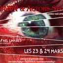 Stage Horreur et Actors Studio<br />Method Acting Center<br /><br />Bien que le cinéma d'horreur soit souvent considéré comme un genre secondaire, il repose avant tout sur les épaules des acteurs. En effet, dans ce cadre plus que dans tout autre, c'est de la croyance des acteurs que provient celle des spectateurs; c'est de la peur des « personnages » que jaillit celle de l'audience.<br /><br />Ainsi il exige des acteurs des performances souvent très challengeantes et doublées de conditions complexes : enjeux extrêmes, émotions poussées à leur paroxysme, continuité de tension sur plusieurs jours voire plusieurs semaines.<br /><br />WEEKEND du 23 &24 Mars 2019<br />de12h à 19h,<br />au35 rue Saint Roch, Paris 1e<br />avec Rafael LINARES<br /><br />OBJECTIFS du Stage HORREUR & ACTORS STUDIO<br />- Trouver des stimuli puissants pour croire et être à la hauteur des enjeux de la peur<br />- Savoir gérer son énergie pour maintenir une tension sur plusieurs jours de tournage<br />- Être au plus près de son imaginaire afin de pallier l'absence de décor et /ou de partenaire<br />- Interpréter des personnages sombres et torturés au premier degré<br />- Mieux comprendre les enjeux et les motivations extrêmes du genre<br /><br />INFOS & Réservation en ligne<br />- De 8 à 16 personnes<br />- 160€ pour 1 stage weekend<br />- Forfaits à partir de 3/6/9 stages weekend : 10% de remise / 15% de remise / 20% de remise<br />- Formations éligibles à l'AFDAS, aux OPCA, et Pôle emploi<br />- Un acompte de 30% vous sera demandé au moment de la réservation<br />https://www.methodacting.fr/stage-horreur-actors-studio/<br />contact@methodacting.fr<br />06 07 41 41 25
