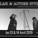 """Stage POLAR & ACTORS STUDIO<br />Method Acting Center<br /><br />De par ses enjeux à la fois réalistes et extrêmes - crimes, violence, armes, sang, interdits, culpabilité, justice, etc. – le polar exige de l'acteur une implication et une justesse dans les zones d'ombre de l'âme humaine. Pour y parvenir, les outils de la méthode de Stanislavski s'avèrent tout autant utiles qu'efficaces.<br /><br />WEEKEND du 13 &14 Avril 2019<br />de 14h à 20h<br />au93 Avenue d'Italie, Paris 13e<br />avec David BARROUK & Ana SEKULIC<br /><br />OBJECTIFS du Stage POLAR & ACTORS STUDIO<br />- Créer et croire en des atmosphères réellement sombres et pesantes et savoir en sortir indemne<br />- Parvenir à sentir et faire sentir toute la sensorialité liée aux enjeux du crime<br />- Mieux comprendre les tensions et les motivations du genre policier<br />- Quels sont les principes du polar et comment les traduire dans le jeu en utilisant les outils de la Méthode<br />- Caractériser et interpréter un personnage """"sombre""""<br /><br />INFOS & Réservation en ligne<br />- De 8 à 16 personnes<br />- 160 euros pour 1 stage weekend<br />- Forfaits à partir de 3/6/9 stages weekend : 10% de remise / 15% de remise / 20% de remise<br />- Formations éligibles à l'AFDAS, aux OPCA, et Pôle emploi<br />- Un acompte de 30% vous sera demandé au moment de la réservation<br />https://www.methodacting.fr/stage-horreur-actors-studio/<br />contact@methodacting.fr<br />06 07 41 41 25"""