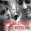 COMPOSITION du Personnage<br />Stage weekend selon les méthodes de l'ACTORS STUDIO<br />Pour Acteurs & Réalisateurs, débutants ou avancés.<br /><br />Stage weekend du 10 & 11 Février 2018<br />de 13h à 19h<br />au93 Avenue d'Italie, Paris 13e<br />avec Hillel SCHLEGEL & Hermann DECKOUS<br /><br />Objectifs du stage:- Découvrir comment enquêter sur un personnage- Traduireses idées en outils clairs et tangibles- Leur donner vie, corps et âme à travers les méthodes de Stanislavski et de Chekhov.<br /><br />Autres stages weekend Actors Studio :<br />Stage #4 : Face Caméra, weekend du 17 & 18 Mars 2018<br />Stage #5 : Casting & Marché Professionnel, weekend du 24 & 25 Mars 2018<br /><br />Infos & Tarifs :<br />- De 6 à 15 personnes<br />- Il est possible de prendre 1 ou plusieurs stages<br />- 150 euros pour 1 stage<br />- 270 euros pour 2 stages réservés ensemble, soit 10% de remise<br />- 382,5 euros pour 3 stages réservés ensemble, soit 15% de remise<br />- Formations éligibles à l'AFDAS, aux OPCA, et Pôle emploi<br />- Un acompte de 30% vous sera demandé au moment de la réservation<br /><br />Programmes détaillés & Inscriptions:<br />www.methodacting.fr<br />contact@methodacting.fr<br />06 07 41 41 25