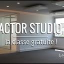 LA CLASSE GRATUITE - FORMATION ACTORS STUDIO<br /><br />À l'occasion de l'inauguration de ses nouveaux locaux le samedi 22 Juillet,<br />Method Acting Center vous propose une classe gratuite composée de 4 cours sur la célèbre méthode Actors Studio :<br /><br />- ACTORS STUDIO, la méthode de jeu pour le Cinéma et le Théâtre, cours d'«Exploration»<br />- ACTING in ENGLISH, pour tout acteur souhaitant jouer en anglais et peut-être élargir sa carrière à l'international.<br />- ATELIER DANSE, donnez de la fulgurance corporelle à votre jeu d'acteur pour dynamiser et sublimer vos interprétations !<br />- SCÉNARIO/RÉALISATION, Des premières lignes de vos écrits à la mise en «réel» de celles-ci, découvrez comment donner de la force à votre propos de scénariste via le travail spécifique du réalisateur.<br /><br />LE SAMEDI 22 Juillet, de 13h à 21h, au 93 avenue d'Italie, Paris 13e<br /><br />Il est possible de réserver 1 ou plusieurs modules.<br />L'accès à ces cours est libre, seule compte votre motivation !<br /><br />Infos complémentaires et réservations :<br />http://www.methodacting.fr/portes-ouvertes-juillet-2017/<br /><br />contact@methodacting.fr<br />06 07 41 41 25