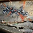 graffiti stuff