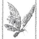 Steam-Butterfly