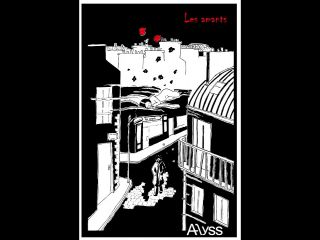 Les amants -A-lyss