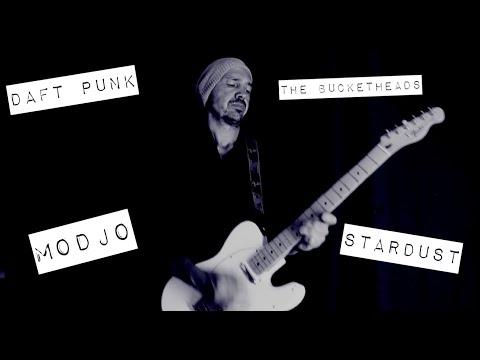 Rembobine les 90's   - Daft Punk Stardust the Bucketheads modjo Mashup