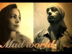 MAD WORLD - Laure & Stef