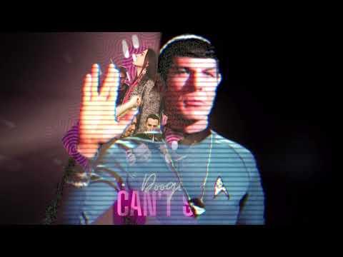 CAN T STOP - DJ spock remix Doogie Soul Krew