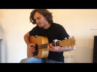 Charly Brown - Train (original song)