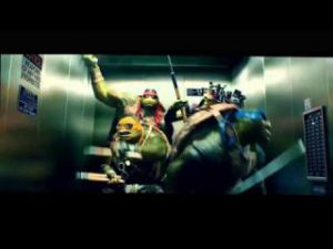 Juicy j, Wiz Khalifa, Ty Dolla $ign - Shell Shocked - TMNT 2014 B-so Remix