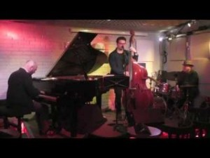 Jazz vocal concert au Sunset-Sunside Nick Bresco Paris 2020